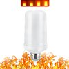 LED E27 Flamme 5 Watt 1400-1600k