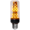 LED Lamp E27 Flame 3.5 Watt 1800K