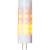 LED Lamp G4 Flame
